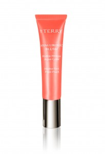 By Terry - Hyaluronic Blush - N1 Peach Posh