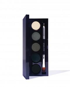 Laura Mercier - Smoky Suede Eye Colour Palette