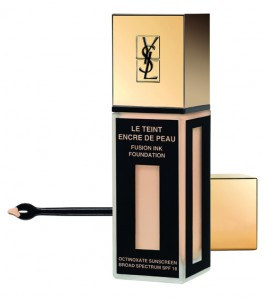 Yves Saint Laurent - Fusion Ink Foundation