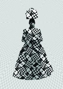 Traveling Lady 5 (c) Jessica Mitrani-web