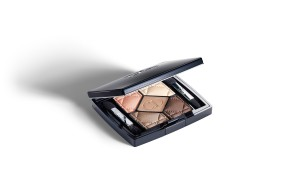Dior - 5 Colours Eyeshadow Palette - 646-30 Montaigne_v2
