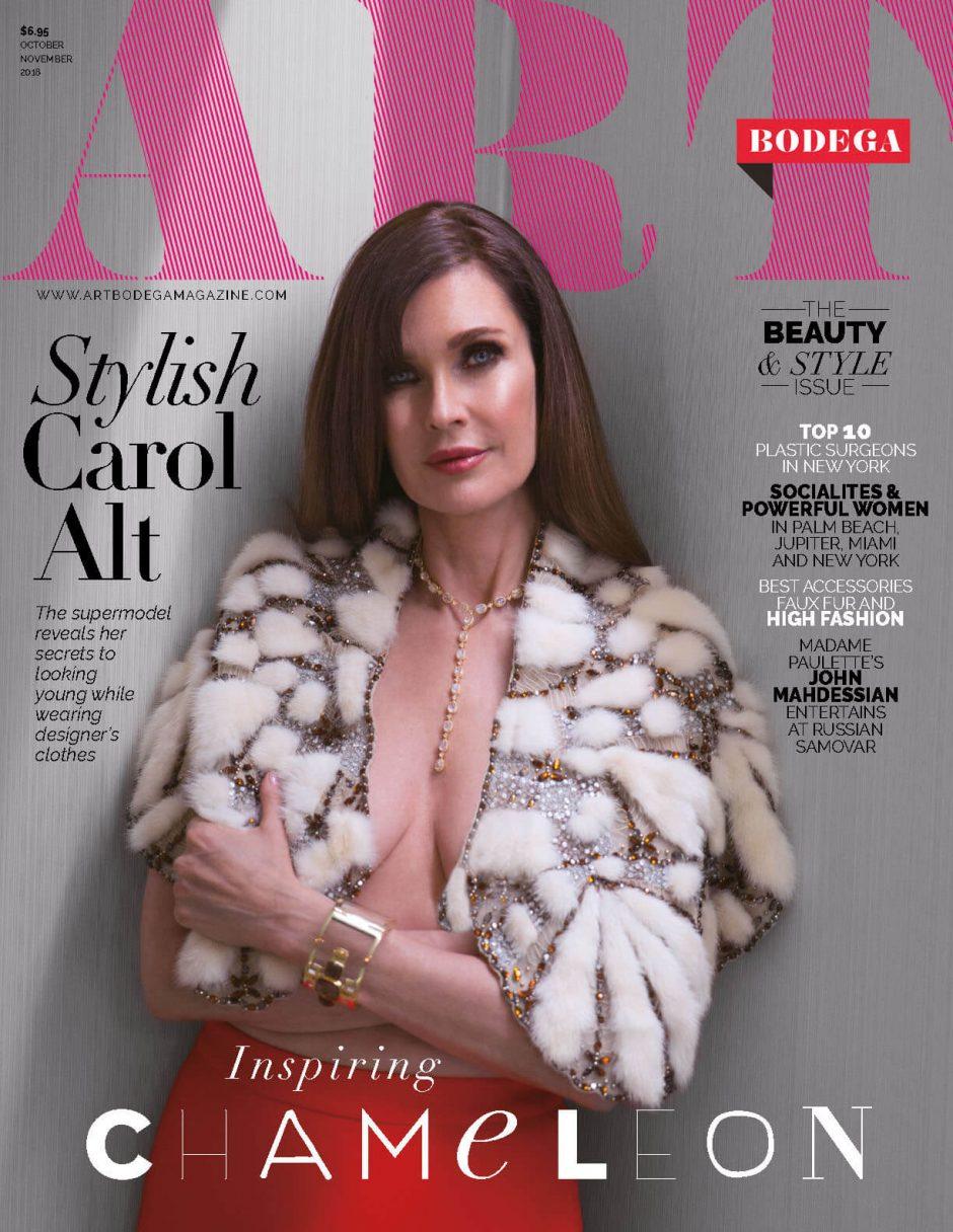 Stylish Carol Alt